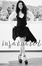Infatuated (book 1) by REPUTATlON