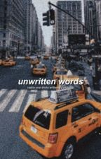unwritten words | castle one-shots by vikikatic