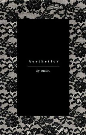 Aestethics Shop  by Metal_nerd