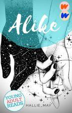 Alike by Hallie_May
