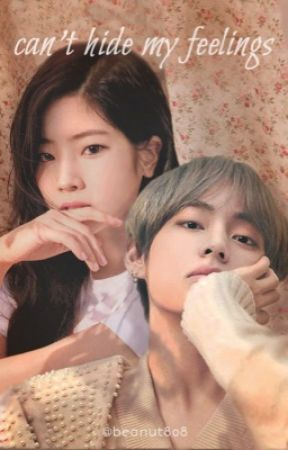 Can't Hide My Feelings // BTS V & TWICE DAHYUN // VHYUN // BANGTWICE // by beanut808