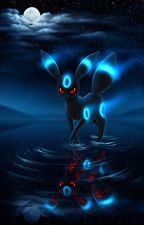 Pokemon: The Black Dawn by 1MrGray