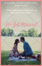 """We Got Married."" (EXO FanFic) by Greyl-EXO"