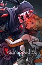 Kidnapped By Talon! 💔 by Zursed
