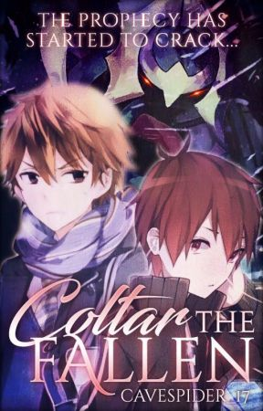 Coltar #02 - The Fallen - [Pokémon Fan-Fiction] by Cavespider_17