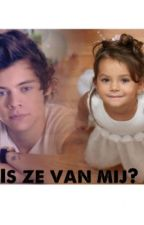 Is ze van mij? Harry Styles / One direction fanfictie by annexxxxx