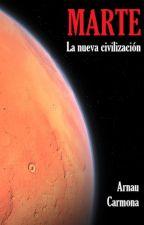 Marte - La nueva civilización by Arnau_Carmona