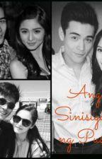 Ang Sinisigaw ng Puso (KimXi) by kscb30
