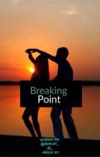 Breaking Point by dancer_di_