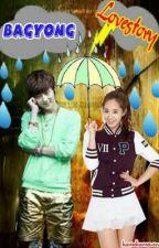 Bagyong Lovestory:)) by kamekamewave
