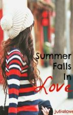 Summer Falls in Love by julialove