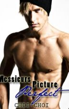Messieurs Picture Perfect (A May-December Affair Story) by Sophia_Victoria