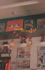 falling | chase hudson (✔️) by ctrlhudson