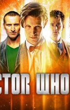 I Knew You'd Come Back For Me. (Doctor Who Fanfic) by MattSmithObsession