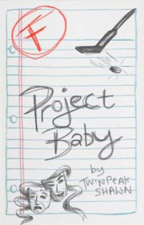 Project Baby [s.m] by scriptedreams