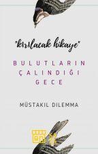 BULUTLARIN ÇALINDIĞI GECE by Kaforizma