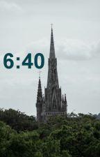 6:40 by liiizoookkk