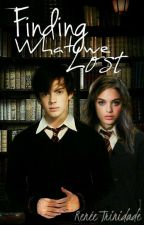 Finding What We Lost//Edmund P. (book 2) by ll_1D_ll