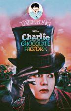Jungkook y la fábrica de chocolates// Taekook omegaverse by JumpiMin-3
