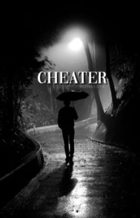 CHEATER by witharryx