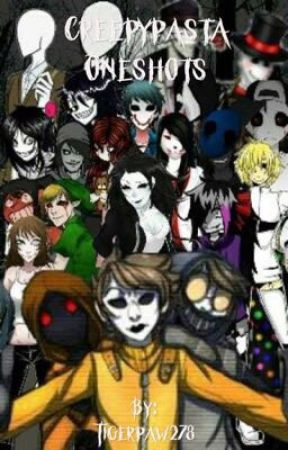 Creepypasta Boyfriend Scenarios - How You Met - Offenderman - Wattpad
