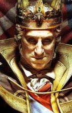 Königskrieg Buch 1:  Was die Zukunft bringt by Kendomaster
