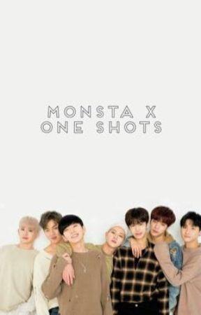 Monsta X one shots (REQUESTS OPEN) - Jooheon (Angst) - Wattpad