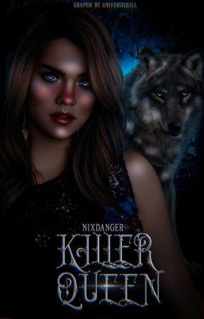 Killer Queen ➤ Teen Wolf  by Nixdanger
