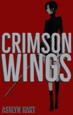 Crimson Wings (Vampire Knight) by White_Rose_08