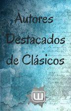 Autores destacados de Clásicos by ClasicosES