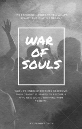 War of Souls (Original) by TheHumanExperiment1