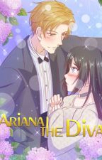 Ariana the Diva مانجا by DivaTeam