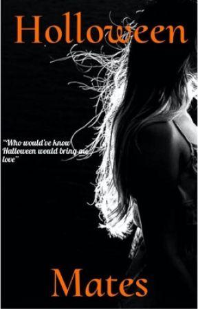The Halloween Nightmare (COMING SOON) by sadprincessmya