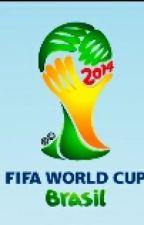 fifa world cup 2014 by eadaoin_1D
