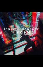Internet Friend ~ Jenzie ✓ by -memeluous