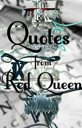 Red Queen Series Quotes 04 Wattpad