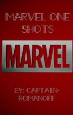 Marvel One Shots by sincerely_meme