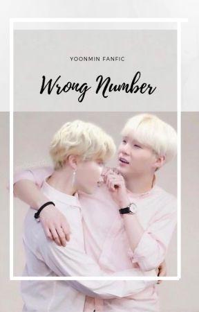 Wrong Number | Yoonmin Texting story - 一 - Wattpad