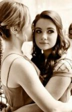 A Karmy Romance | Karma and Amy (Faking It) by Achele_Shipper