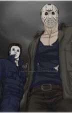 The Silent Ones (yandere Michael Myers x reader x yandere Jason Voorhees) by KillerMonster53