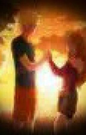 Not So Innocent (Naruto Uzumaki Love story) by Ayame_Yu_Uchiha