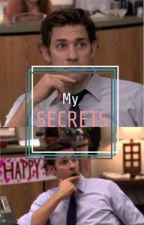 My Secrets (Jim Halpert love story) by youdontknowme100200