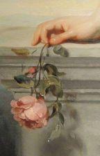 Children of the flowers (yandere boy x reader x yandere girl) by fermentedspidereye