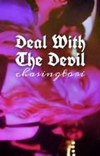 Deal With The Devil by chasingtori