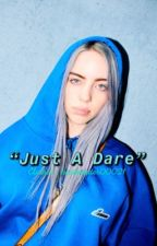 Just a dare by bookreader00021