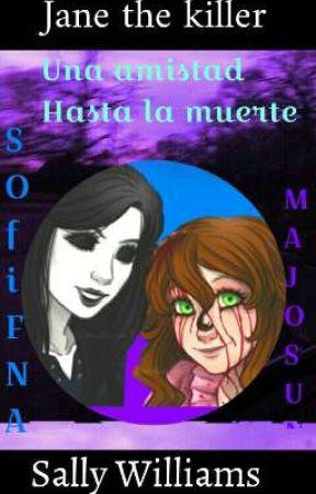 una amistad Hasta la muerte  by SofiFNAF