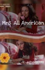 Mrs. All American//r.b by danielsseaveyss