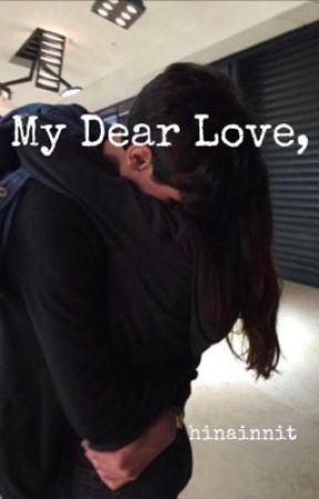 My Dear Love, by mushiemochi