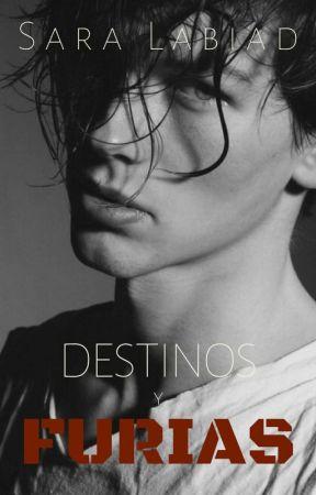 DESTINOS Y FURIAS by leeryviajarEsvida