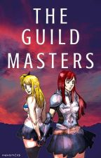 The Guild Masters by emuwrites